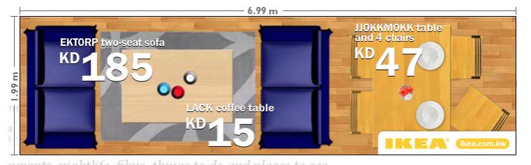 IKEA banner