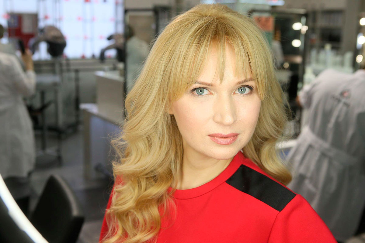 Diana Yakovleva become famous on Instagram